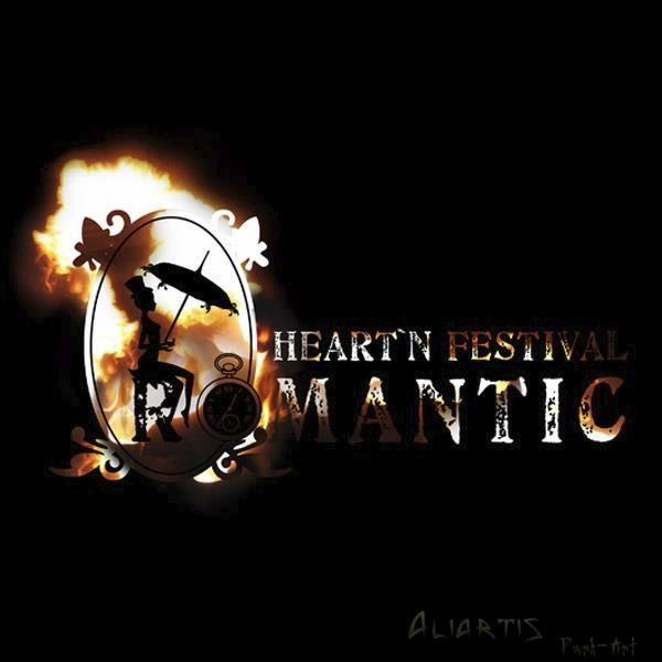 3. Romantic Heart'n Festival 2014