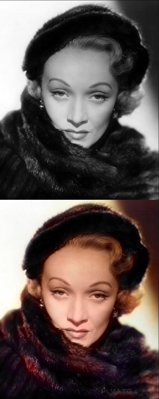 Marlene 1951